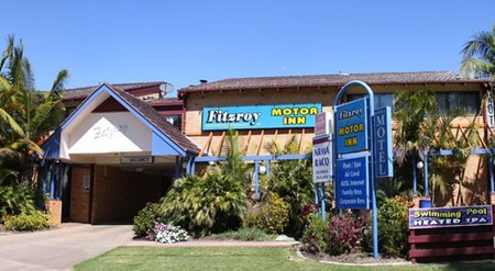 Fitzroy Motor Inn - Great Ocean Road Tourism