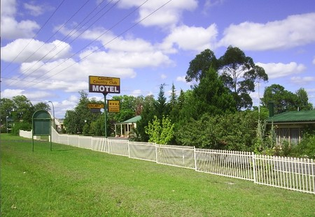 Camden Country Club Motel - Great Ocean Road Tourism