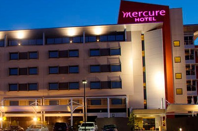Mercure Sydney Liverpool - Great Ocean Road Tourism