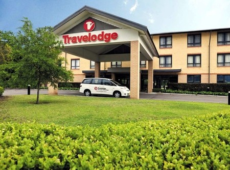 Travelodge Macquarie North Ryde - Great Ocean Road Tourism