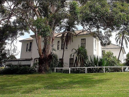 Mowbray Park Farm Stay - Great Ocean Road Tourism