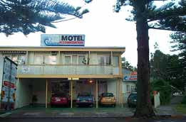 Manly Seaview Motel And Apartments - Great Ocean Road Tourism