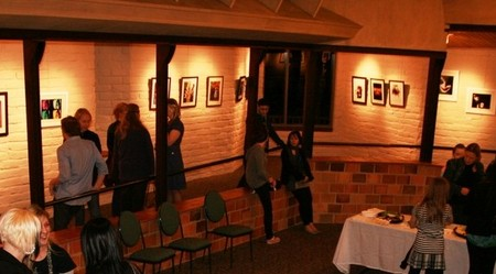 Eltham Library Community Gallery - Great Ocean Road Tourism