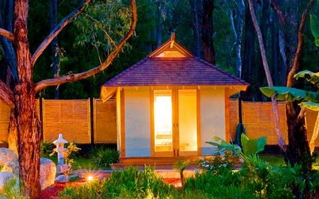 Japanese Mountain Retreat - Great Ocean Road Tourism