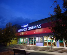Bendigo Cinemas - Great Ocean Road Tourism