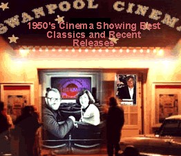 Swanpool Cinema - Great Ocean Road Tourism