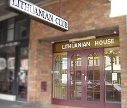 Lithuanian House Theatre - Great Ocean Road Tourism