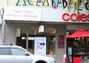 Acland Court Shopping Centre - Great Ocean Road Tourism