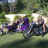 Gold Coast Motorcycle Tours - Great Ocean Road Tourism
