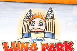 Luna Park Sydney - Great Ocean Road Tourism