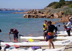 Sea Kayak Melbourne And Victoria - Great Ocean Road Tourism
