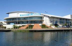 Sydney Ice Arena - Great Ocean Road Tourism
