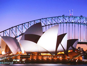 Sydney Opera House - Great Ocean Road Tourism