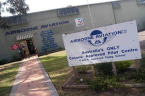 Airborne Aviation - Great Ocean Road Tourism