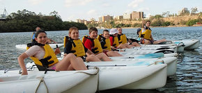 Riverlife Adventure Centre Hire - Great Ocean Road Tourism