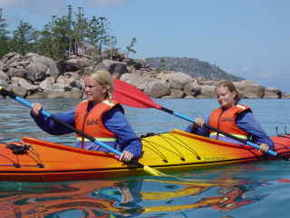 Magnetic Island Sea Kayaks - Great Ocean Road Tourism