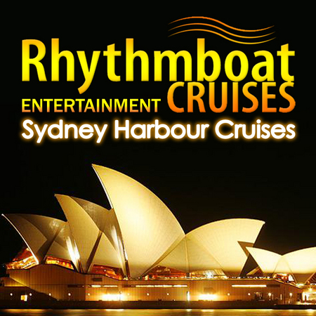 Rhythmboat  Cruise Sydney Harbour - Great Ocean Road Tourism