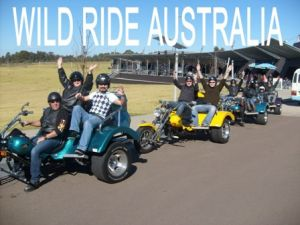 A Wild Ride - Great Ocean Road Tourism