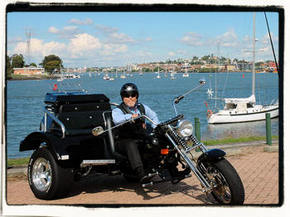 Charter Wheels - Great Ocean Road Tourism