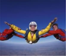 SA Skydiving - Great Ocean Road Tourism