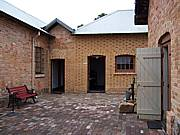 The Old Convict Gaol And Museum - Great Ocean Road Tourism