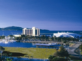 Jupiters Townsville Hotel  Casino - Great Ocean Road Tourism