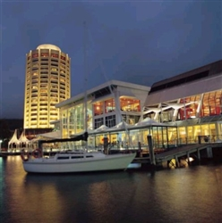 Wrest Point Casino Hobart - Great Ocean Road Tourism