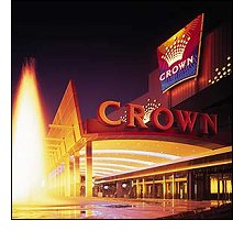 Crown Entertainment Complex - Great Ocean Road Tourism