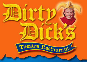Dirty Dicks - Great Ocean Road Tourism