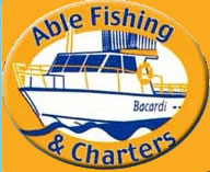 Able Fishing Charters - Great Ocean Road Tourism