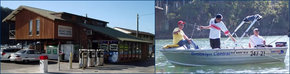 Brooklyn Central Boat Hire  General Store - Great Ocean Road Tourism