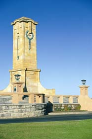 Fremantle War Memorial - Great Ocean Road Tourism