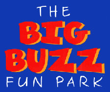 The Big Buzz Fun Park - Great Ocean Road Tourism