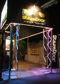 StageDoor Dinner Theatre - Great Ocean Road Tourism