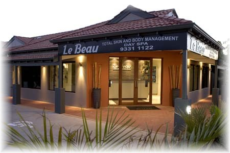 Le Beau Day Spa - Great Ocean Road Tourism