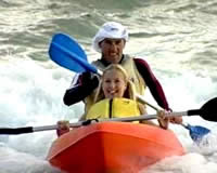 Noosa Ocean Kayak Tours - Great Ocean Road Tourism