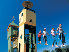 Monash Adventure Park - Great Ocean Road Tourism