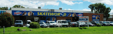 Skateworld Mordialloc - Winter Family Skate - Great Ocean Road Tourism
