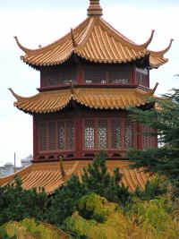 Chinese Garden of Friendship - Great Ocean Road Tourism