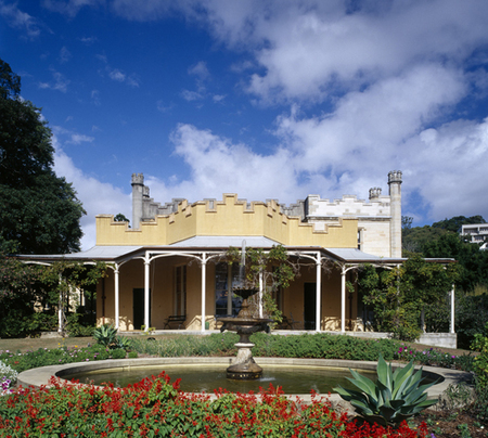 Vaucluse House - Great Ocean Road Tourism