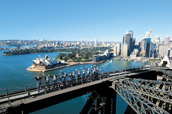 Sydney Harbour Bridge Climb - Great Ocean Road Tourism