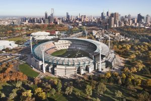 Melbourne Cricket Ground - Great Ocean Road Tourism