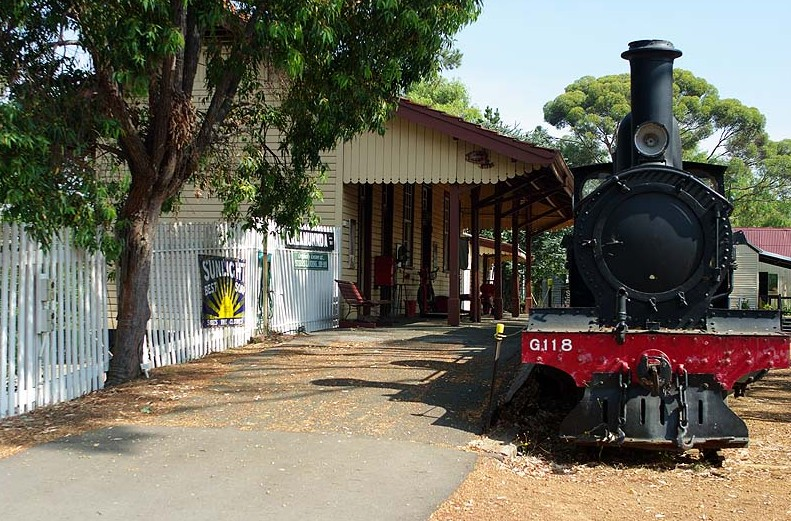 Kalamunda History Village - Great Ocean Road Tourism