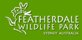 Featherdale Wildlife Park - Great Ocean Road Tourism