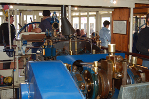 Emmylou Paddle Steamer - Great Ocean Road Tourism