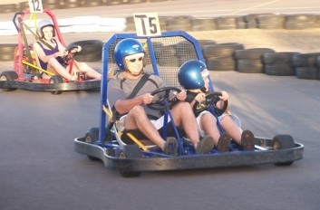 Hervey Bay Go Kart Track - Great Ocean Road Tourism