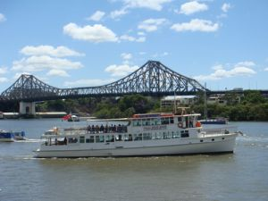 Brisbane Cruises - Great Ocean Road Tourism