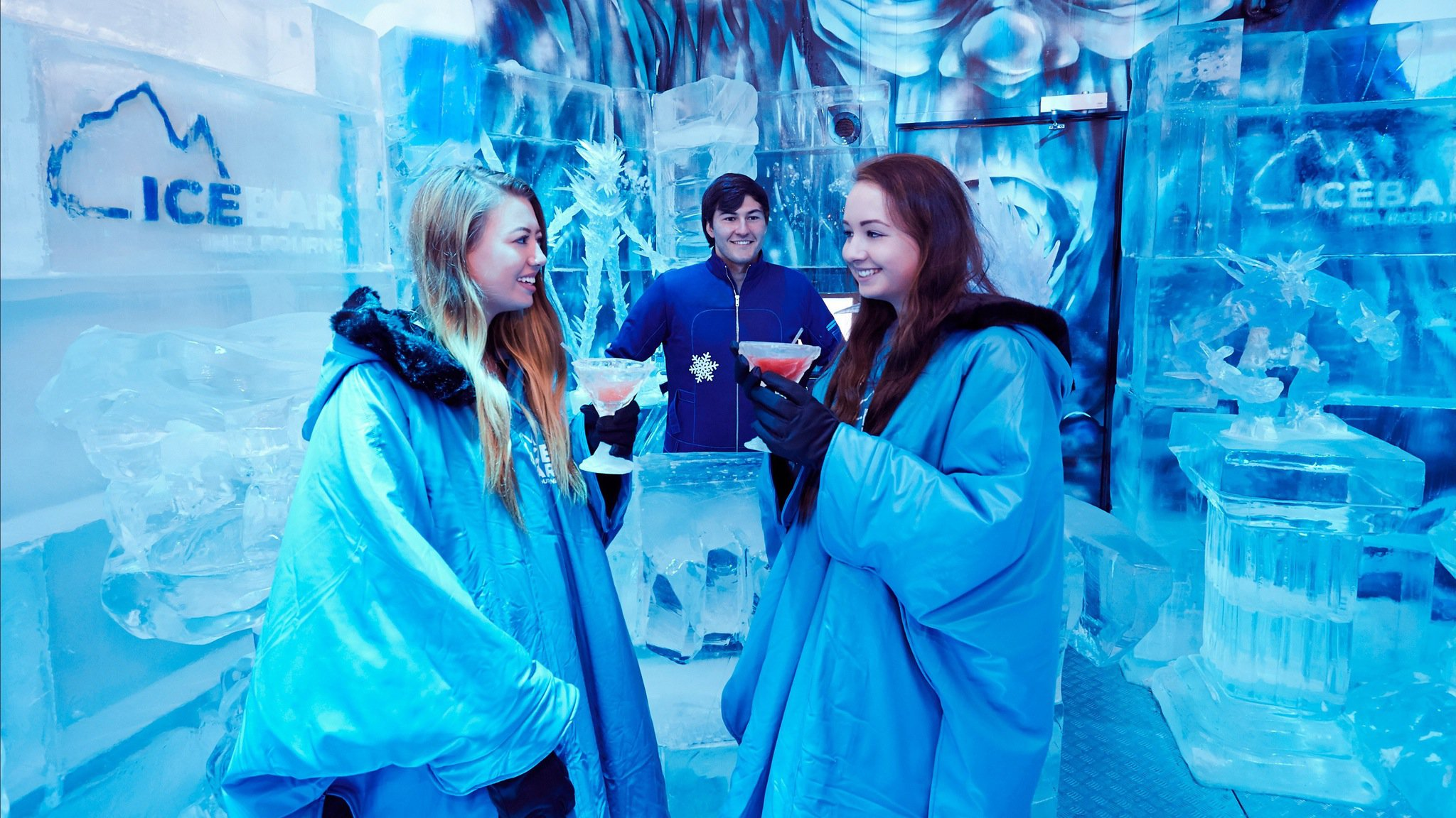 Icebar Melbourne - Great Ocean Road Tourism