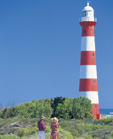 Point Moore Lighthouse - Great Ocean Road Tourism