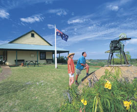 Lighthouse Keeper's Cottage Museum - Great Ocean Road Tourism